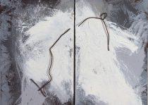 Industrial Zen series, #12 & #13